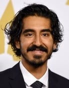 Largescale poster for Dev Patel