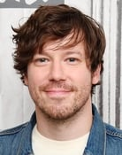 John Gallagher Jr. isReverend Rick Marsh