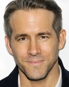 Ryan Reynolds isWade Wilson / Deadpool / Weapon XI