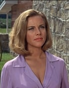Largescale poster for Honor Blackman