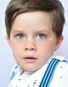 Tom Mulheron isJack Fawcett (3 Yr Old)