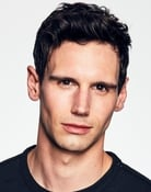 Largescale poster for Cory Michael Smith