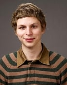 Largescale poster for Michael Cera
