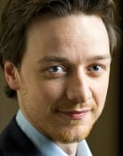 Largescale poster for James McAvoy