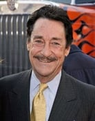 Peter Cullen is Optimus Prime (voice)