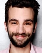 Largescale poster for Jay Baruchel