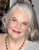 Lois Smith isSister Sarah Joan