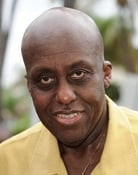 Largescale poster for Bill Duke
