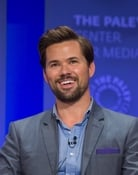 Largescale poster for Andrew Rannells
