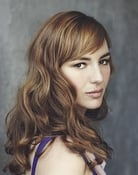Largescale poster for Louise Bourgoin