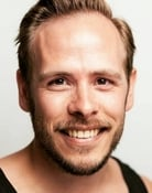 Håkon Smeby isNRK Reporter