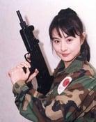 Moon Lee isGigi Lam / Gigi Lin