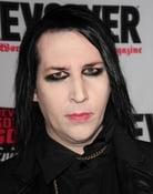 Marilyn Manson isPope