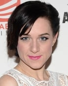 Lena Hall isBecks