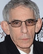 Largescale poster for Richard Belzer