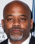 Largescale poster for Damon Dash