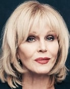 Largescale poster for Joanna Lumley