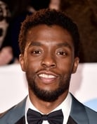 Largescale poster for Chadwick Boseman