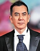 Anthony Wong is Zhuge Zhengwo
