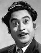 Largescale poster for Kishore Kumar