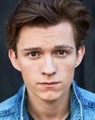 Tom Holland isPeter Parker / Spider-Man