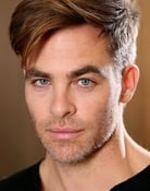 Chris Pine is Cinderella&#039