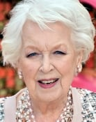 June Whitfield Picture