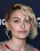 Paris Jackson isNelly