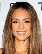 Largescale poster for Jessica Alba