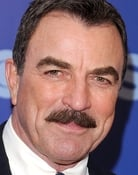 Tom Selleck is Cornelius Robinson (voice)