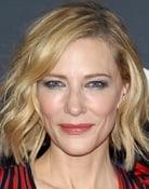 Cate Blanchett isHela