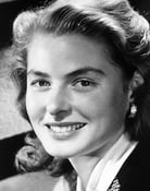 Ingrid Bergman isJoan of Arc
