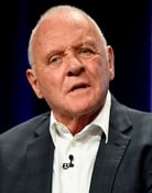 Anthony Hopkins isSir Edmund Burton