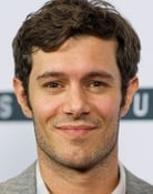Adam Brody isBarry Mangold