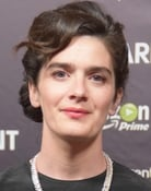 Largescale poster for Gaby Hoffmann