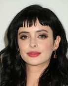Krysten Ritter is Gia Goodman