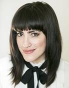 Sarah Greyson isBecca