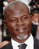 Djimon Hounsou Picture