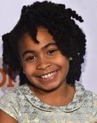 Taliyah Whitaker isShandra Phillips