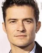 Orlando Bloom is