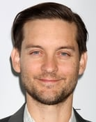 Largescale poster for Tobey Maguire
