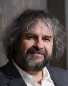 Largescale poster for Peter Jackson