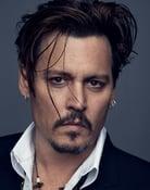 Johnny Depp isCaptain Jack Sparrow