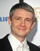 Largescale poster for Martin Freeman