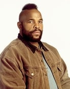 Mr. T isEarl Devereaux (voice)