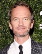 Neil Patrick Harris isCount Olaf