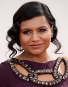 Largescale poster for Mindy Kaling