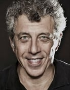 Largescale poster for Eric Bogosian