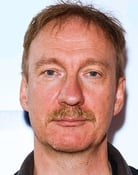 David Thewlis isSir Patrick Morgan / Ares
