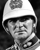 Stanley Baker Picture